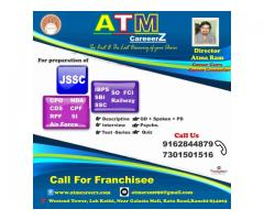 I.Com Classes By ATM CareerZ