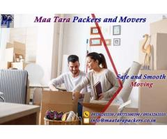 Maa Tara Packers and Movers Pvt. Ltd.