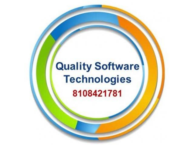 Top 10+ Java Training Institute with 100% Placement in Thane-Quality Software Technologies - 1/1