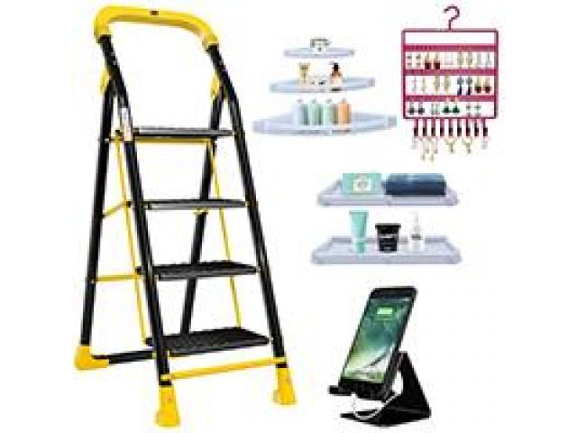 Trendy Cameo Special 4 Step Ladder Combo - 1/1