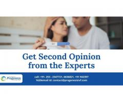 IVF Second Opinion
