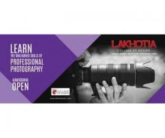 Photography course in hyderabad |lakhotia college of design