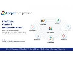Looking for a Zoho Partner in Bangalore or anywhere in India?