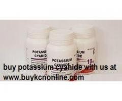 Potassium Cyanide For Sale