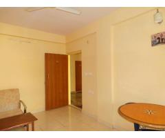 -          Furnished 1 BHK/1 RK-owner-short/long term-bellandur