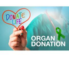We are urgently in need of kidney donors