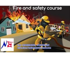 Fire and Safety Course in Chennai - National Safety School