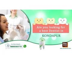 Best Dental Clinic In Gachibowli | Best Dental Hospital In Gachibowli | Best Dentist In Gachibowli