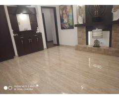 Luxury Builder Floor for Sale in Gurgaon