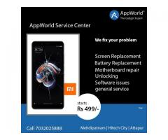 AppWorld™ - Rs.499 30 mins Repair - mi service center