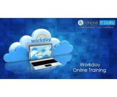 Workday Online Training Hyderabad | OnlineITGuru