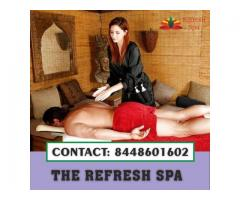 Body To Body Massage in Navi Mumbai.