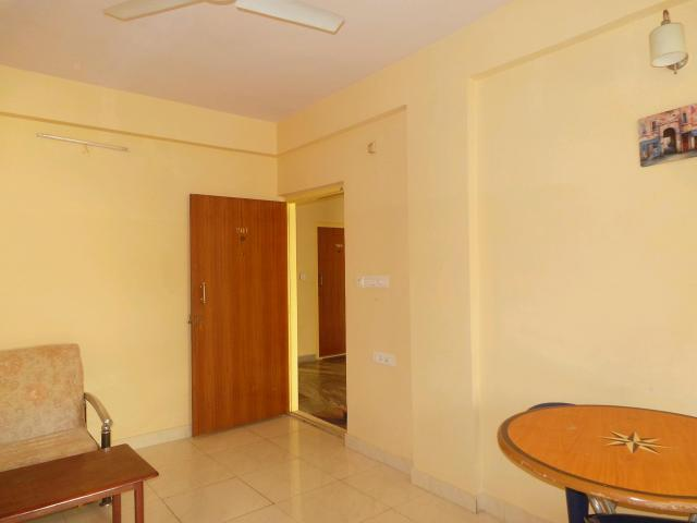 Professionally Managed Furnished flats for rent - 1/1