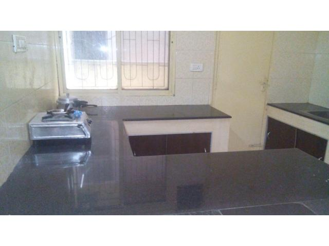 FULLY FURNISHED 1BHK / STUDIO FLATS FOR RENT - 9880857989 - 1/1