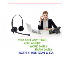 AD POSTING WORK ONLINE WORK AT HOME IN BAREILLY