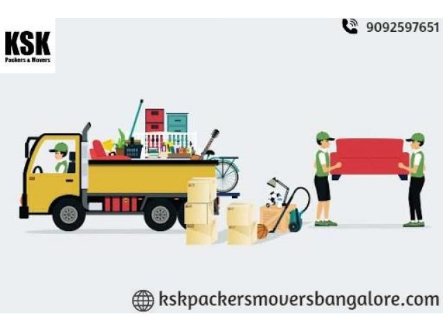 Authorized Packers and Movers in Bangalore - 1/1