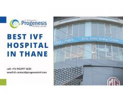 Best IVF Hospital in Thane