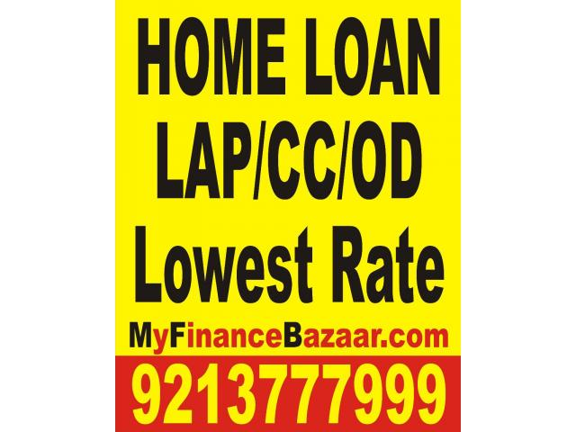 Loans, Insurance & Taxation At Lowest Rates - 1/1
