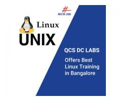Best LINUX TRAINING Center in Bangalore | QCSDCLADS