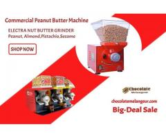 Shop Online Commercial Peanut Butter Machine - Nut Butter Machine