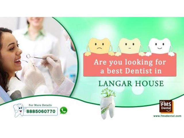 Full Mouth Implants In Langar House | Full Mouth Implants Clinic & Hospital In Langar House - 1/1