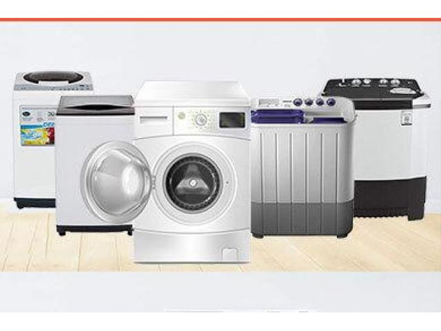 Fully Automatic Washing Machine Online | Fully Automatic Washing Machine | Automatic Washing Machine - 1/1