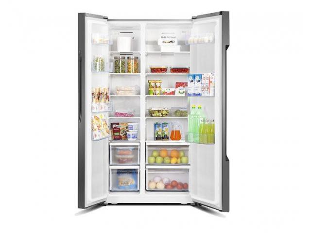 Side by Side Fridge | Side by Side Door Refrigerator - 1/1