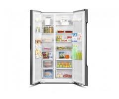 Side by Side Fridge | Side by Side Door Refrigerator