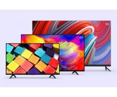 Smart LED TV | LED TV Sale | Smart TV Price - SATHYA Online Shopping