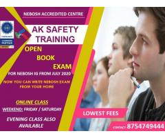 Fire and Safety course in Nagercoil