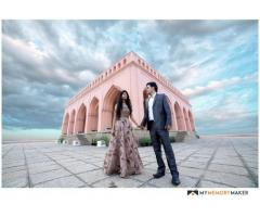 professional photographers in warangal