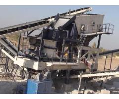 Suppliers of stone crusher