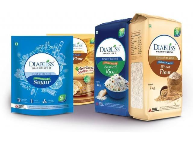 Cure Diabetes Types food products Online - diabliss.in - 1/1