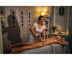 Best Female To Male Body Massage Spa Service in SEAWOODS, NERUL, Navi Mumbai - +91 8527549178