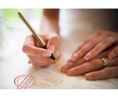 Marriage Certificate Attestation [Complete Procedure]