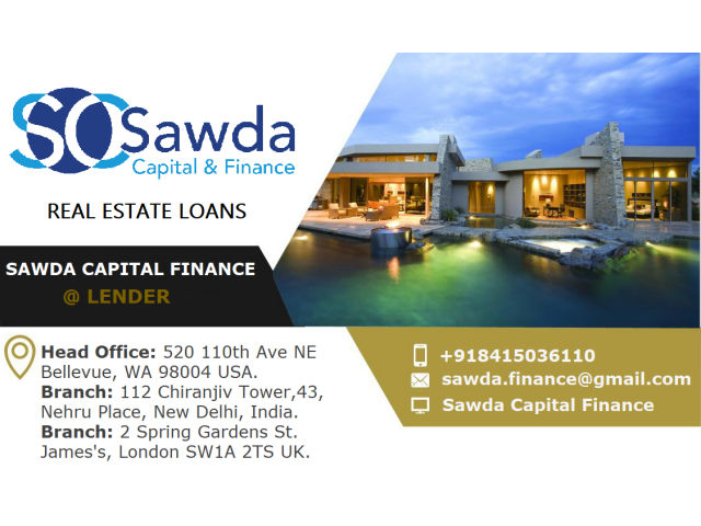 Apply A Loan From The Best Financial Company Now - 1/1
