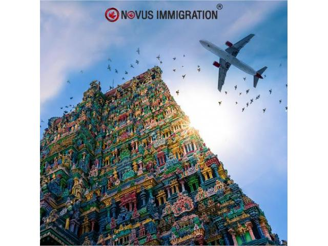 Best Immigration Consultants In Chennai -  novusimmigrationchennai.com - 1/1