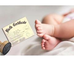 Birth Certificate Attestation | Attestation Procedure