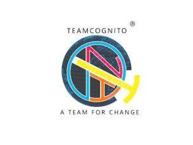 TEAMCOGNITO - Cyber Security & AI Solutions in Kolkata - 1/1