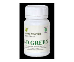 Ayurvedic Treatment for Vitamin D deficiency diseases.