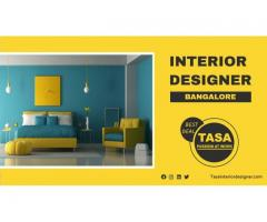 Importance of Interior Designing in Bangalore