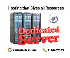 Sixthstar technologies - Vps Hosting in Chennai