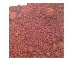 RED OCHRE MANUFACTURER AND EXPORTERS