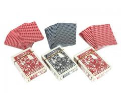 Amaze Everyone with Magic Tricks by Using Spy Playing Cards in Delhi