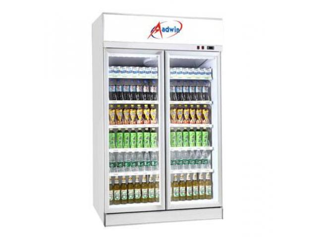Best Quality Celfrost Open Chiller Manufacturers - 1/1