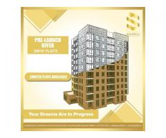High Rise Gated Community Apartments