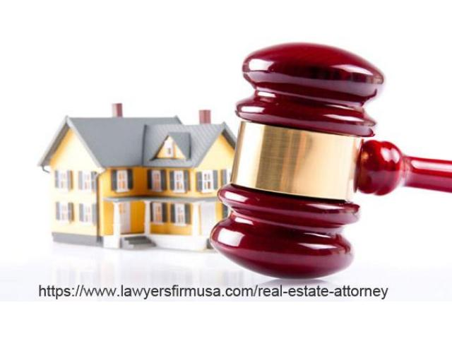 Find here Best Real Estate Attorney in the USA - 1/1