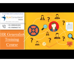 BEST hr certification course