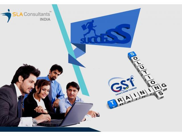 """GST practitioners Institute"" - 1/1"