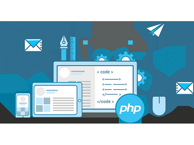 Contact Qdexi Technology for PHP Development Services in USA - 1/1